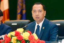 Cambodia vows to reduce emissions to combat climate change