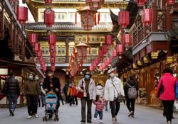 Shanghai folks plan innovative staycations for the Spring Festival
