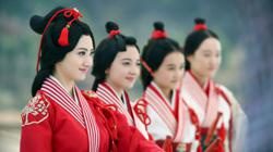 8 must-see period dramas on Dimsum Entertainment this Chinese New Year