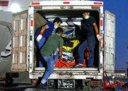 Indonesia crash investigator says autothrottle problems on Sriwijaya Air plane