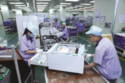 Vietnam's doors open to FDI from global tech giants