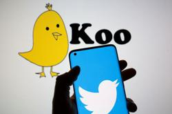 Explainer: The Indian Twitter rival staging a Koo