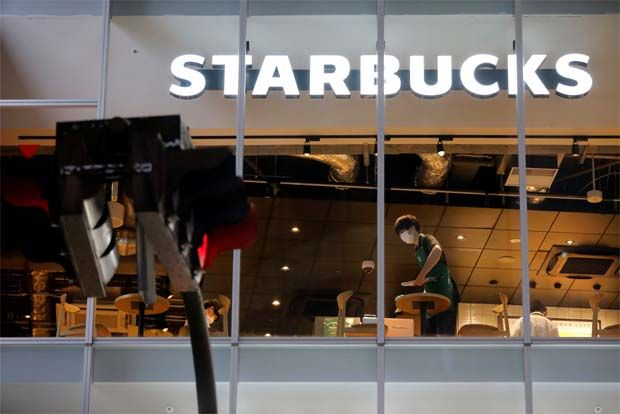 It also adjusted new store opening targets for Berjaya Starbucks to 25 stores a year from 18-25 stores a year.