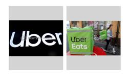 Uber expands food delivery further, sees ride demand pick up