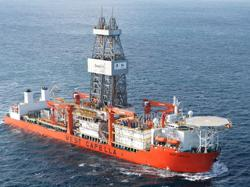 Seadrill again seeks bankruptcy protection in bid to survive