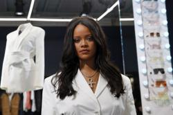 Rihanna's fashion brand shuts down, after just two years of launching