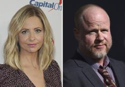 'Buffy' stars allege abuse of power by show creator Joss Whedon