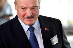 Lukashenko stages Belarusian