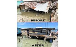 CSR drive raises RM55,000 for Sabah flood victims