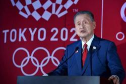 Tokyo Olympics boss Mori to resign over sexist remarks: media
