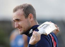 Livingstone named in England T20 squad for India series