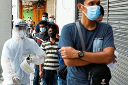 Cabinet: Foreign workers will be vaccinated