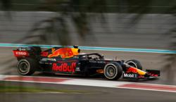 F1 to freeze engines from 2022 in boost for Red Bull