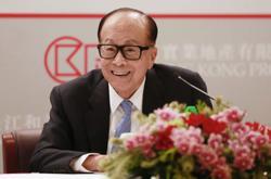Li Ka-shing gives Zoom shares to son in US$2bil stake revamp
