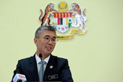 Government focused on economic recovery efforts