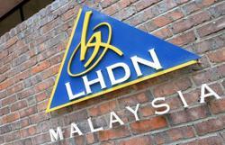 Beware the fake taxman, LHDN warns