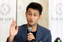 Actor accepts being stripped of Datuk title