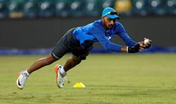 India get Patel boost ahead of second test against England