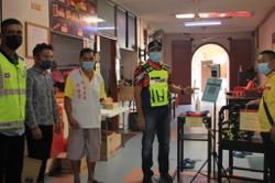 Senior Melaka cop more appreciative of CNY celebration, made friends too