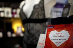 Deprived of lavish restaurants, French lovers turn to sex toys for Valentine's Day