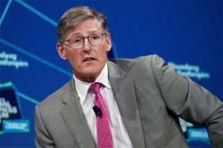 Citigroup CEO's pay slashed by 21%, to US$19mil (Update)