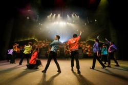 Frustrated arts and culture community quiz revised NSC guidelines