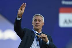 Argentina's Hernan Crespo appointed Sao Paulo coach