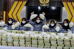 Asian drug lords likely producing precursor chemicals in Golden Triangle