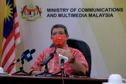 Role of radio in country's development deserves recognition, says Saifuddin on World Radio Day
