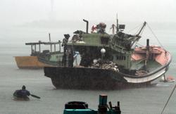 MMEA detains Vietnamese fishermen in Terengganu waters