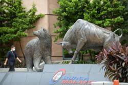 Bursa Malaysia to see range-bound trading next week