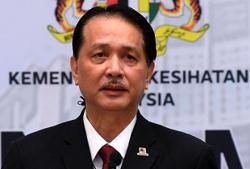 Covid-19: Melaka records highest infectivity rate as of Feb 13, says Health DG