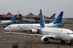 Garuda Indonesia terminates lease for 12 Bombardier aircraft