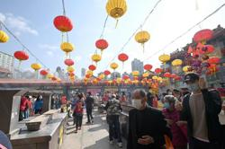 Data highlights of Chinese economy during Spring Festival holiday