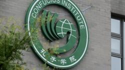 China-US relations: White House says Confucius Institutes considered as part of approach to Beijing's infowar