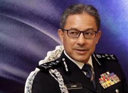 Policemen in roadblock sexual harassment incidents identified, says Bukit Aman