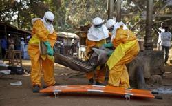 Guinea reports first Ebola cases since 2016, including three deaths