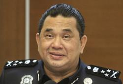 Police investigating sugar baby issue after report lodged