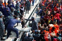 Bangladesh to move more Rohingya Muslims to remote island, despite outcry