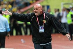 Expect no-nonsense from Hodak, former U-19 juniors share