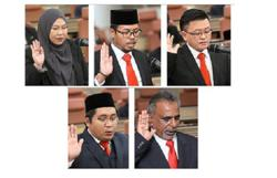 New Shah Alam councillors vow to do their best