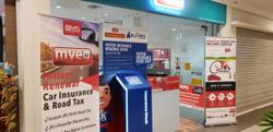 Foreign funds net sellers at RM40.5m in week ended Feb 11