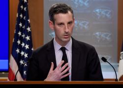 U.S. condemns executions of Turks in northern Iraq