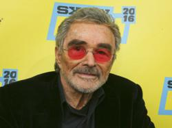Actor Burt Reynolds' remains find home at Hollywood cemetery