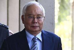 Najib fails in third bid to recuse Sri Ram from a 1MDB-linked trial