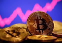 Bitcoin rally falters just short of $50,000 as investors take profit