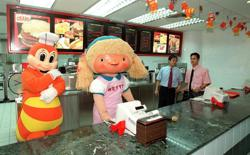 Philippines food giant Jollibee eyes 450 new, mostly overseas stores as it sees rebound in 2021