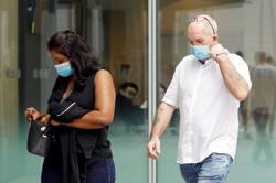 Briton pleads guilty to illicit meet-up during Singapore quarantine