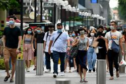 Singaporeans gear up for Budget 2021 as only 9 imported cases are reported on Monday (Feb 15)