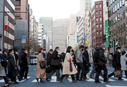Japan extends economic recovery as exports, capex shake off Covid hit